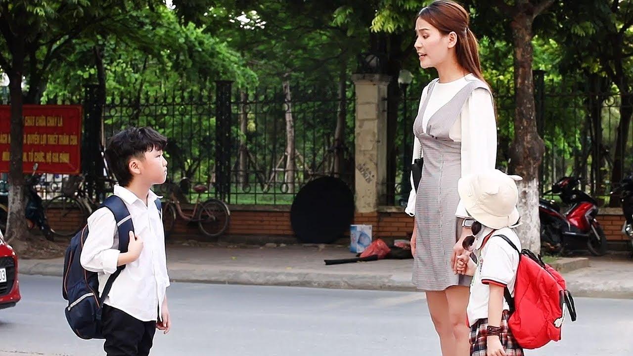 Nữ Thư Ký Dạy Con Khinh Bạn Học Nghèo, 15 Năm Sau Không Ngờ Lại Là Ân Nhân Cứu Đời Con Gái - YouTube