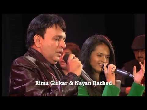Rima Girkar & Vaibhav Vashistha. Dil Tera Deewana. | Doovi