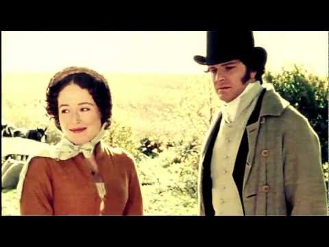 The Story of Darcy & Elizabeth (P&P)