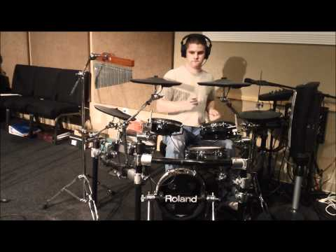 Drum Cover – Freedom – Indiana Bible College