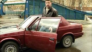 Тест-драйв Москвич Дуэт 2142