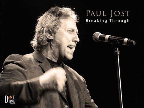 "Paul Jost ""Breaking Through"" Promo"