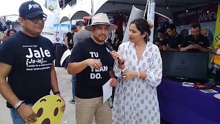 NOTICIAS - En la Feria de Turismo - La Fe