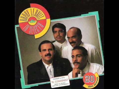 Raphy Leavitt La selecta/Soñadores De España/Canta Osvaldo  & Sammy
