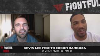 Fightful Holy Smokes MMA Podcast (4/17): UFC Atlantic City Preview, Pros Picks, Guest Kevin Lee