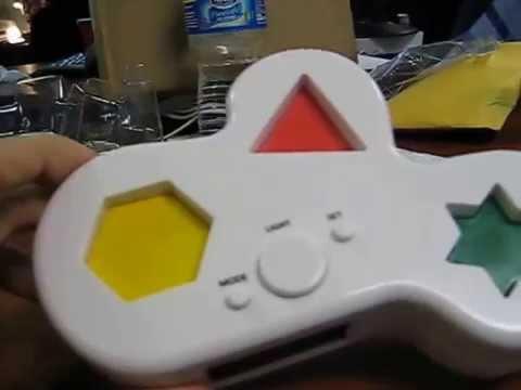 Alarm Clock With Puzzle