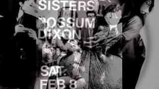 Possum Dixon - A Pictorial History
