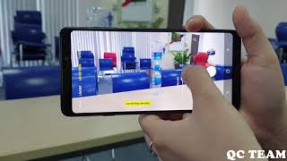[A9] Bộ 4 camera sau của Samsung Galaxy A9
