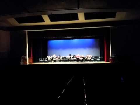 Corner Lake Middle School Band