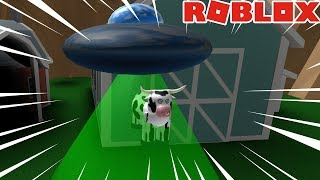 ALIENS EVERYWHERE!  ROBLOX #434