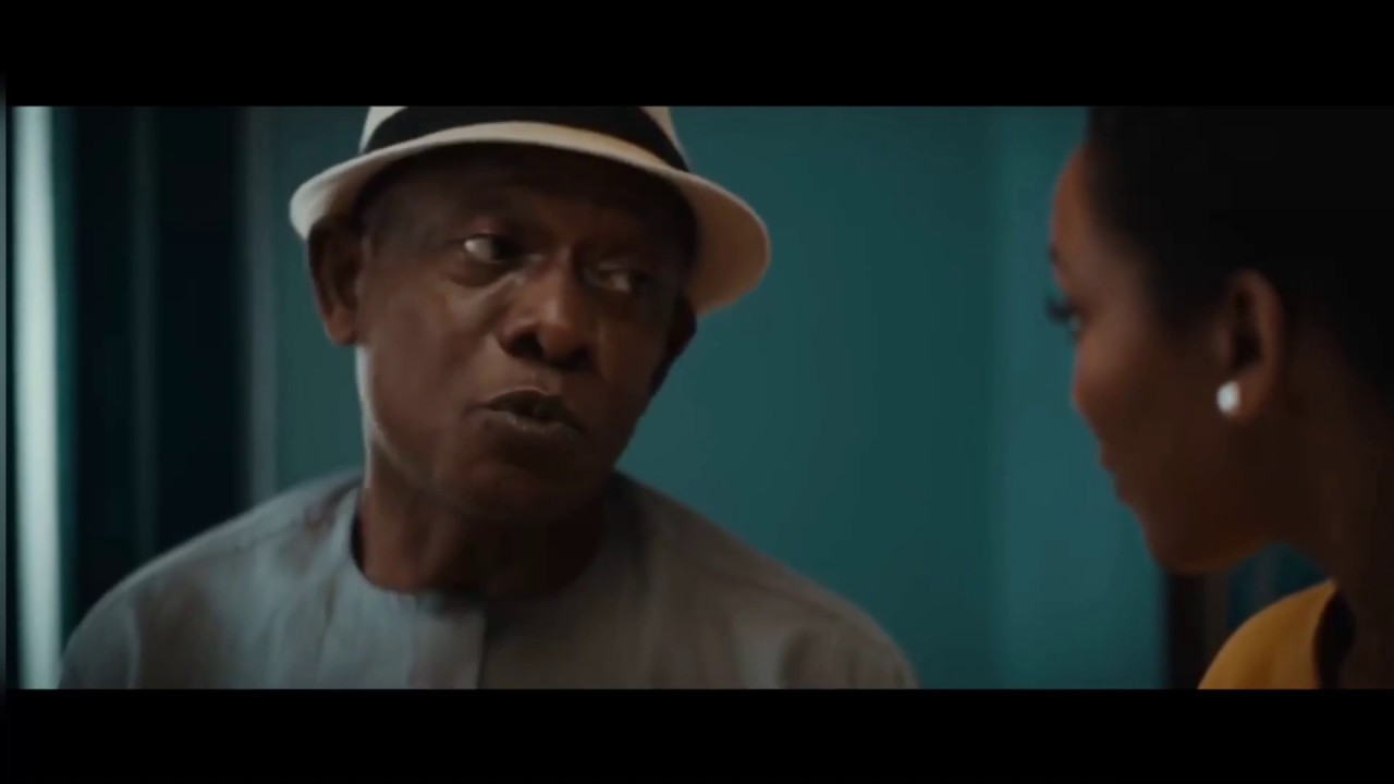 LIONHEART by Genevieve Nnaji | Movie Review