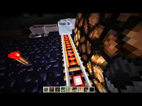 Minecraft - Ab in die Erde
