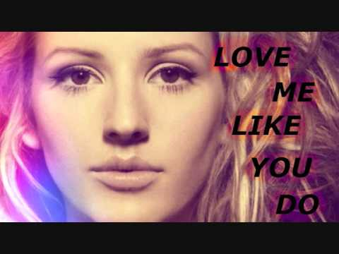 Ellie Goulding - Love Me Like You Do ( Kizomba Version)