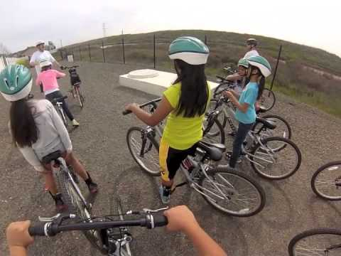 AES Bike Club - Tour de Turk 2013