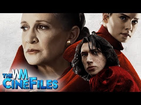 Star Wars: The Last Jedi to Earn More than $425 Million on Opening Weekend  The CineFiles Ep. 51