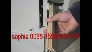 Toothpick Machine/bamboo Toothpick Machine/wooden Toothpick Machine  Part 1---wood Slicer