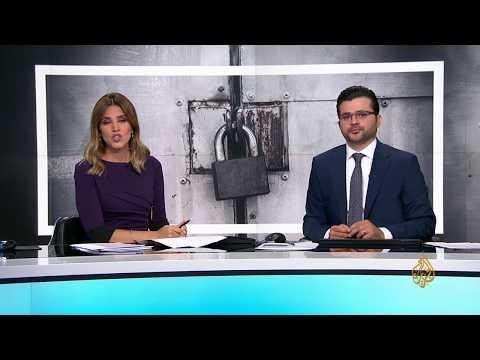 ???? منظمات حقوقية دولية: بعض المعتقلات البحرينيات تعرضن للتحرش الجنسي والاغتصاب والتعذيب  - 15:56-2019 / 9 / 11