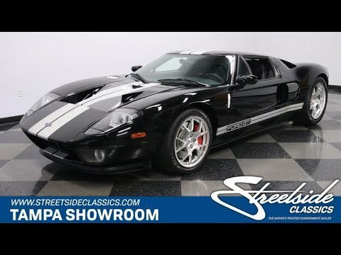 2006 Ford GT for sale | 2019 TPA
