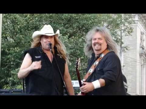 Molly Hatchet  Gator Country LIVE 2016