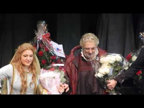 Simon Boccanegra, Curtain Call, Mariinsky Theatre, 27 May 2016
