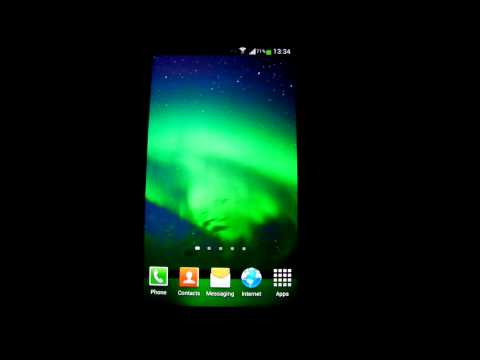 Aurora Borealis Live Wallpaper - Apps on Google Play