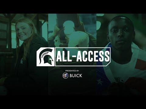 Spartans All-Access: Episode 31 | Michigan State