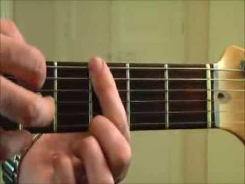 How To Play Heart Shaped Box by Nirvana -...