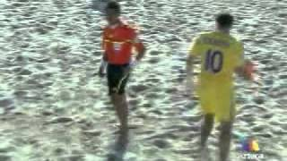 mexico vs ucrania penales mundial de playa fifa 2011
