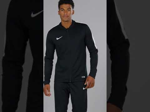 cab6ee9a7 Studio - Nike Academy 16 Knit Tracksuit - YouTube