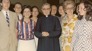 Św. Josemaria Escriva: Współpracownicy Opus Dei