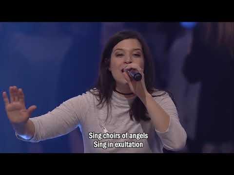 O Come All Ye Faithful - Hillsong Church