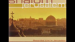Baixar SHALOM JERUSALEM
