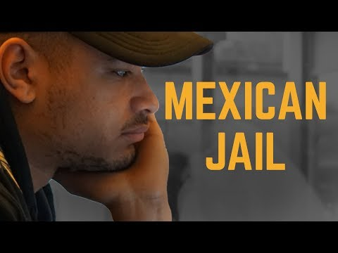 BAILING A FRIEND OUT OF MEXICAN PRISON | Everyday Steve 217