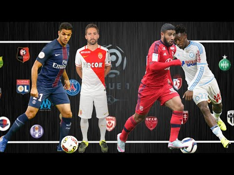 Multiplex Ligue 1 | 1er journée 2016/17