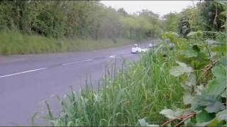 TT 2011  Sidecars - Glen Lough -  Isle of Man TT