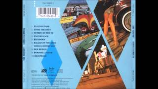 Bad Company - Rough Diamonds (1982) ~Full Album~
