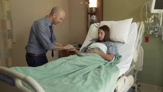 Bachelor of Science in Healthcare Administration Program