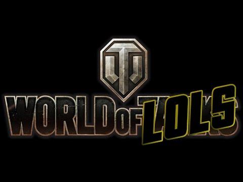 World of Tanks - World of LOLs thumbnail