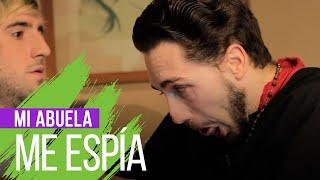 MI ABUELA ME ESPÍA | Hecatombe!