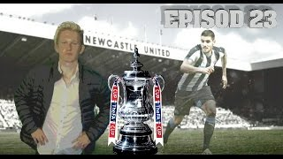 FIFA 17 - NEWCASTLE UNITED KARRIÄRLÄGE #23 -