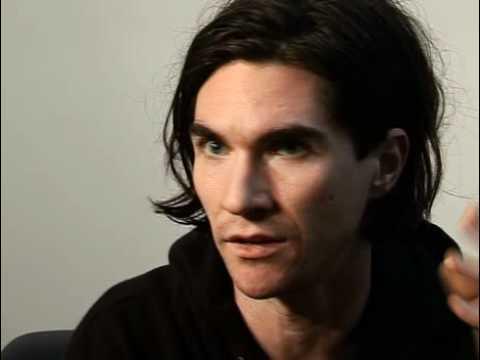 The Dresden Dolls interview - Brian Viglione 2008 (part 2)