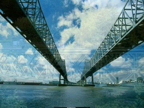 Những cây cầu Quá Đẹp - Bridge for Beautiful