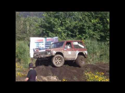 Raid 4x4 Rebordões Santo Tirso HD