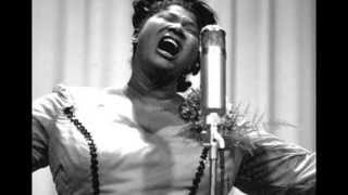 Mahalia Jackson - The Power and the Glory Hymns  Album