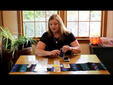Taurus August 2017 Mini Tarot Reading by Bonnie Soulstarbliss