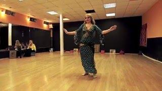 Бэлади \ Школа восточного танца