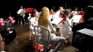Danza Peruviana - Accademia Bianchi 2009