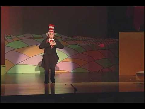 Seussical at PVHS: How Lucky You Are!