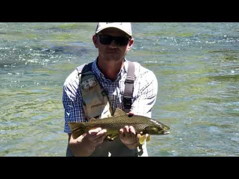 Desert Canyon Outfitters - O Fish