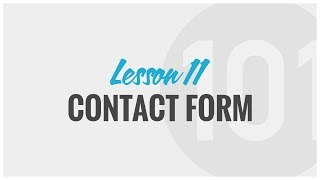 How to Create a Contact Form In PHP